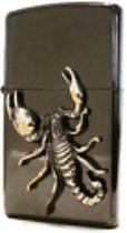 Zippo aansteker Golden Scorpion Limited Edition
