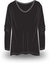 Rucanor Roslyn - Yogashirt - Maat L - Dames