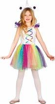 Miss Eenhoorn kostuum voor meisjes - Verkleedkleding