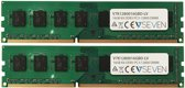 V7 V7K1280016GBD-LV geheugenmodule 16 GB DDR3 1600 MHz