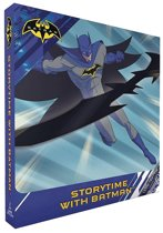 Storytime with Batman