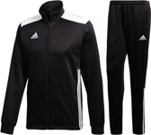 adidas Trainingspak - Maat L  - Mannen - zwart/wit