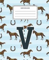 Composition Book V
