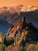 Italië - Aostadal