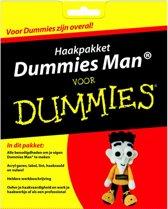Haakpakket man voor Dummies