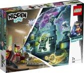 Afbeelding van LEGO Hidden Side J.B.s Spooklab - 70418 speelgoed
