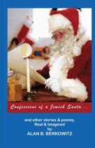 Confessions of a Jewish Santa