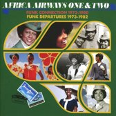 Africa Airways One & Two