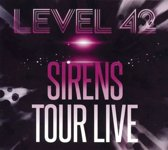 Level 42 - Sirens Tour Live -Cd+Dvd-