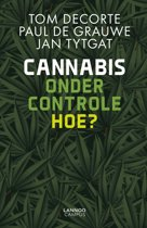 Cannabis onder controle