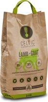 Celtic Connection - Lamb with Goat & Sweet Potato - 2.5Kg