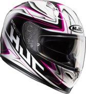 HJC FG ST Crucial Helm Roze