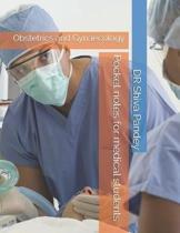 Pocket notes for medical students