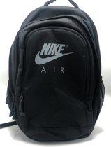 Nike Rugtas - Zwart/Grijs