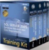 Microsoft (R) SQL Server 2005 Database Administrator Core Requirements