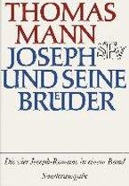 Joseph und seine Bruder Vier Romane in einem Band