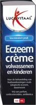 Derma Forte Eczeem Crème - 50 ml - Bodycrème - 1 stuk