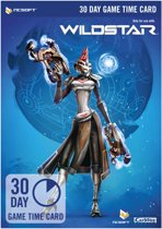 Wildstar - Pre-Paid Card 30 Dagen