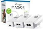 devolo Magic 2 WiFi Multiroom Kit - NL