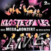 Das Mega Konzert Live