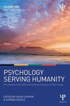 Psychology Serving Humanity