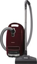 Miele Complete C3 Cat & Dog PowerLine - Stofzuiger - Braambesrood