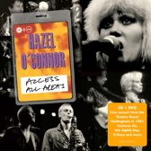 Access All Areas CD DVD