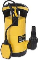 Powerplus POWXG9507 Dompelpomp zuiver water - 550 W