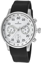 Radiant new tracking RA444602 Mannen Quartz horloge