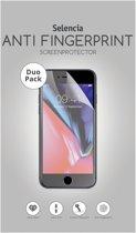 Duo Pack Anti-fingerprint Screenprotector Samsung Galaxy J6