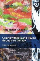 Coping with loss and trauma through art therapy
