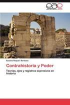 Contrahistoria y Poder