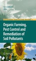Omslag van 'Organic Farming, Pest Control and Remediation of Soil Pollutants'
