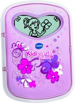 VTech Kidisecrets Pocket - Qwerty