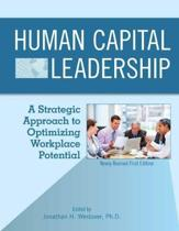 Human Capital Leadership