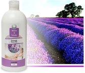 Warm & Tender - Lavendel Stoombadmelk 500 ml