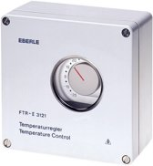Eberle FTR-E 3121 thermostaat Wit