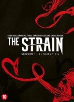 The Strain - De Complete Serie