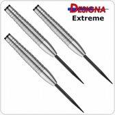 Designa Extreme Model 723 - 23 gram