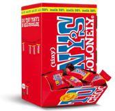 Tony's Chocolonely Tiny Tony's Melk - 900 gram - 100 stuks