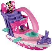 Fisher-Price Minnie Polka Dot Boot - Speelfigurenset