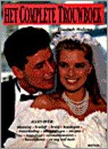 Complete trouwboek