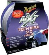 Meguiars G12711 NXT Generation Tech Wax 2.0 Paste 311gr