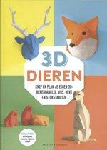 3D dieren