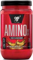 Amino X 435gr Cherry Cola