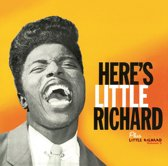 Here's Little Richard/..