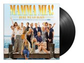 Mamma Mia! Here We Go Again (Original Motion Picture Soundtrack) (LP)