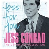 Jess For You: The Definitive Collection