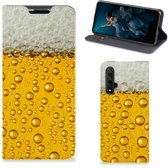 Honor 20 Flip Style Cover Bier