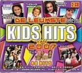 Leukste Kids Hits 2007